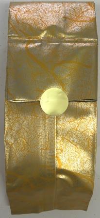 *【お茶】【台湾SHOP】(特別取寄品)台湾製品【蓮の花茶】希少な蓮の花のお茶 50グラム金色または銀色アルミパック (コラーゲン)の多い美肌美人茶 送料無料