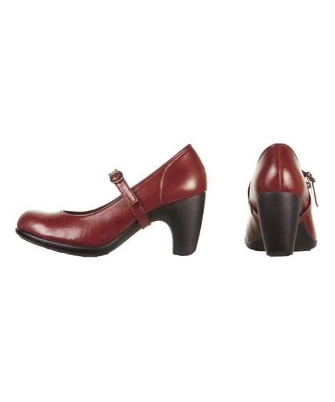 リゲッタ パンプス レディース クラシック NSR-1026 年中 靴 オールドピンク~ブラック 22.0~22.5/23.0~23.5/24.0~24.5cm ニッセン