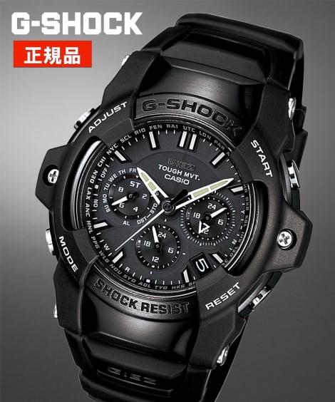 ニッセン アクセサリー・腕時計 CASIO G-SHOCK GS-1400B-1AJF nissen