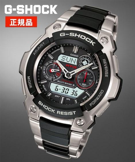 ニッセン アクセサリー・腕時計 CASIO G-SHOCK MTG-1500-1AJF nissen