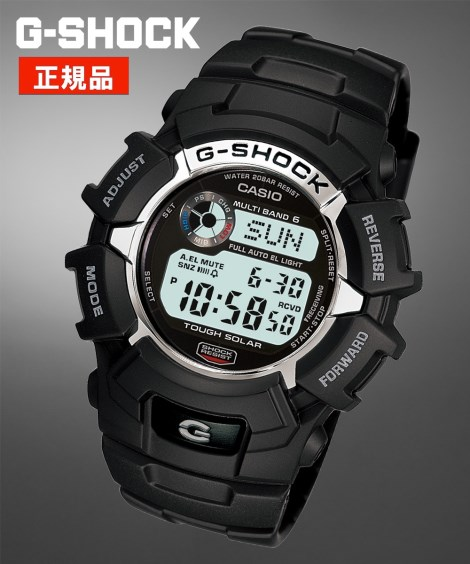 ニッセン アクセサリー・腕時計 CASIO G-SHOCK GW-2310-1JF nissen