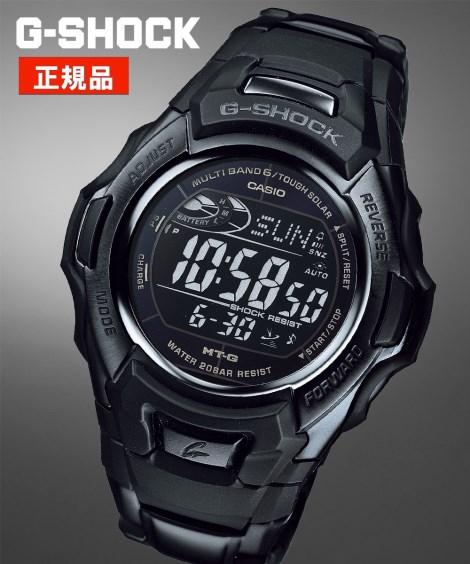 ニッセン アクセサリー・腕時計 CASIO G-SHOCK MTG-M900BD-1JF nissen