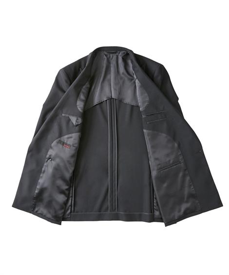 スーツ・スラックス フォーマルスーツ(ダブル4つボタン+ワンタックスラックス) ニッセン nissen