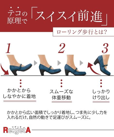 リゲッタ 靴 大きいサイズ レディース スマイル レース スリッポン ゆったりワイズ 年中アイボリー テラコッタ ネイビー ブラック 23 0~23 5 24 0~24 5 25 0~25 5 26 0~27 0cm ニッセンJTc3FKl1
