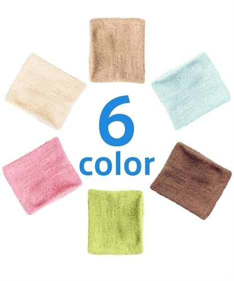 タオル 乾きやすいデイリーカラー超薄手バスタオル5枚セット 年中 バスタオル (約)60×120cm ニッセン