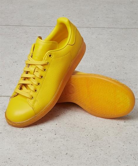 靴(シューズ) 並行輸入 希少 海外モデル Adidas(アディダス)メンズ スニーカー STAN SMITH ADICOLOR 【S80247】 ニッセン nissen