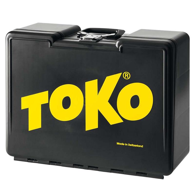 20%OFF 19/20 トコ TOKO ビックボックス 5547169 スキー スノーボード メンテナンス用 ケース 【店頭受取対応商品】【ラッキーシール対応】
