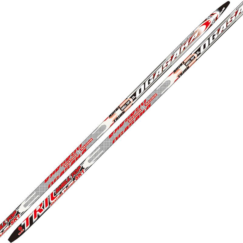 50%OFF 15/16 オガサカ スケーティング  OGASAKA Ski SK1-ST 10515 ビンディングなし 【店頭受取対応商品】[SALE]