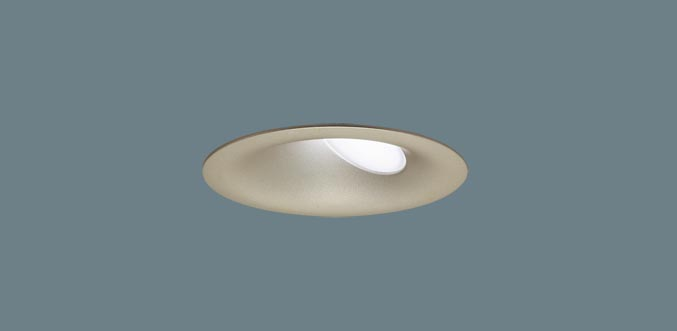 LED ダウンライト LGB77320LB1 (60形) 昼白色(プラチナ)(電気工事必要)パナソニック Panasonic