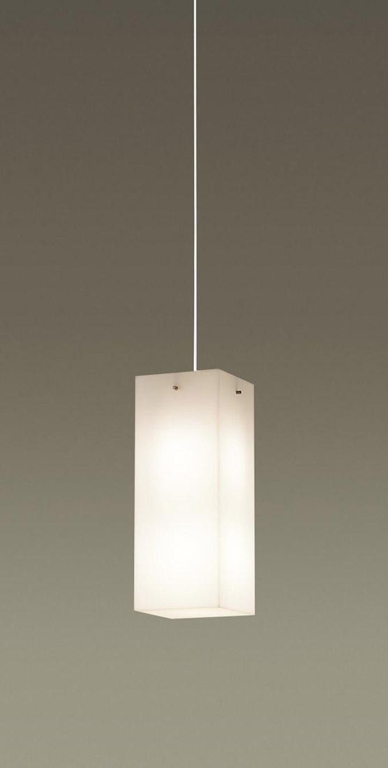 (半埋込)LED吹き抜けペンダント LGB19235WK (電球色)(電気工事必要)パナソニック Panasonic