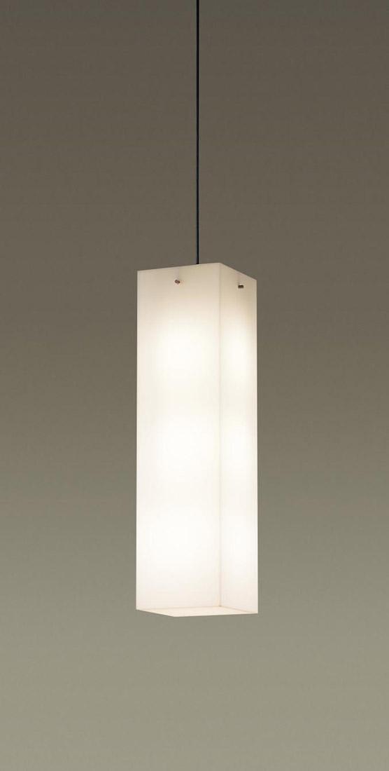 LED吹き抜けペンダント LGB19325BK (電球色)(引掛シーリング方式)パナソニック Panasonic