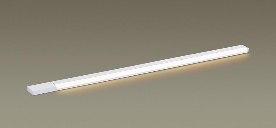 LEDスリムラインライト(電源投入)(電球色)LGB50828LE1(電気工事必要)パナソニックPanasonic