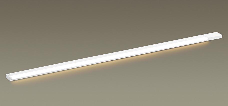 LEDスリムラインライト(電源投入)(電球色)LGB51838LE1(電気工事必要)パナソニックPanasonic