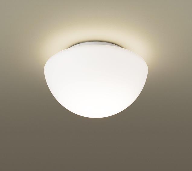 特別販売価格 直付 LED小型シーリングライト 高額売筋 LGB58008Z 電球色 Panasonic パナソニック 電気工事必要 割り引き