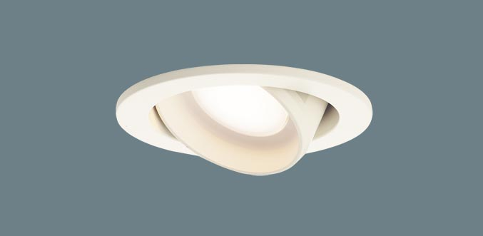 LEDダウンライト(拡散)(電球色)LGB76372LE1(電気工事必要)パナソニックPanasonic