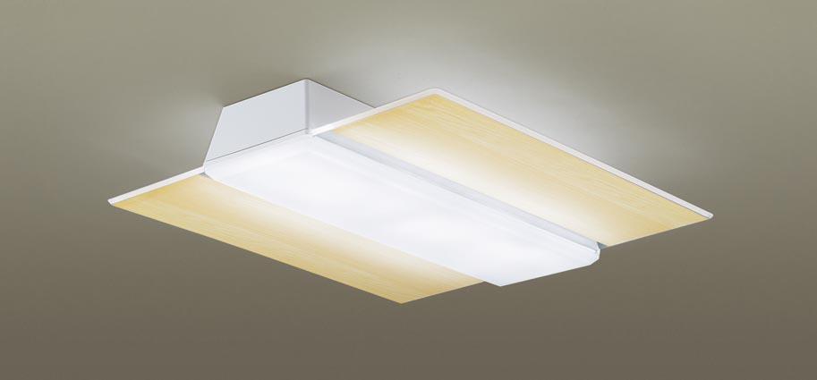 LEDシーリングライト *LGBZ4186 (~14畳用)(調色)(カチットF)パナソニックPanasonic