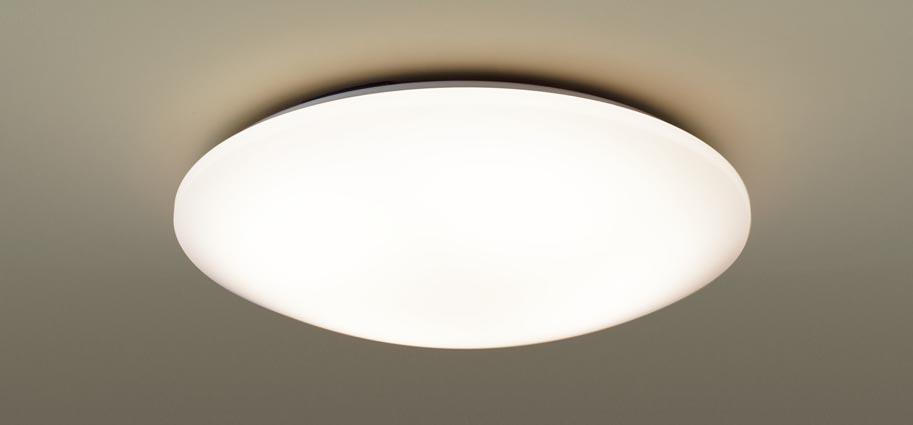 LEDシーリングライト*LGBZ5201(~20畳用)(調色・カチットF取付)パナソニックPanasonic