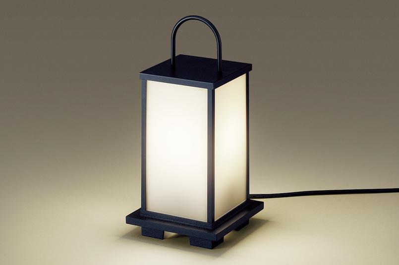 LEDガーデンライト *LGW45880Z (電球色)電源プラグ付パナソニック Panasonic