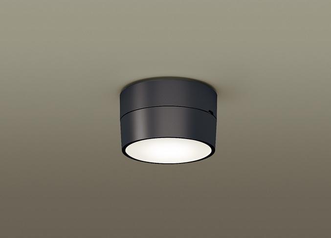 (防雨型)LEDシーリングライト LGW51762BCE1 (100形)(拡散)(電球色)(電気工事必要)パナソニック Panasonic