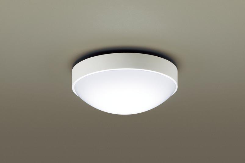 (防湿型・防雨型)LED小型シーリングライト *LGW51780LE1 (昼白色)(電気工事必要)パナソニック Panasonic