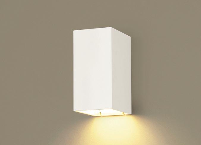 LEDポーチライトLGW81566WK(ホワイトレザーサテン)(電気工事必要)Panasonicパナソニック