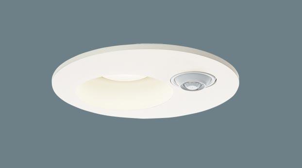 LEDセンサー付ダウンライト*LGWC71660KLE1(電気工事必要)パナソニックPanasonic