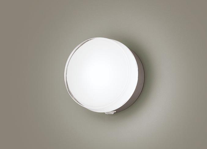FreePa(段調光省エネ)LEDポーチライト(昼白色)LGWC80335LE1(プラチナメタリック)(電気工事必要)パナソニックPanasonic