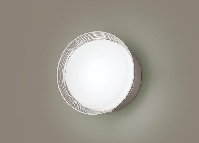 FreePa(フラッシュ)LEDポーチライト(昼白色)LGWC81331LE1(シルバーメタリック)(電気工事必要)パナソニックPanasonic