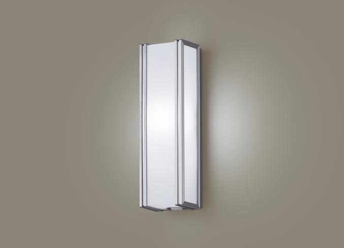 FreePa(フラッシュ)LEDポーチライト(昼白色)LGWC81421LE1(シルバーメタリック)(電気工事必要)パナソニックPanasonic