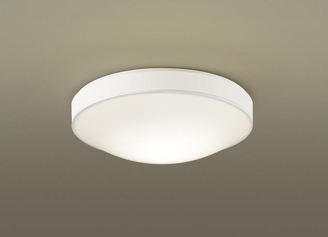 (防湿型・防雨型)LEDシーリング 30形 (電球色)LSEW2007LE1(電気工事必要)パナソニックPanasonic