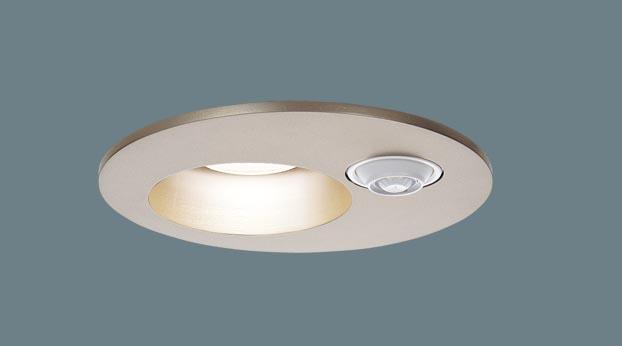 LEDダウンライトXLGDC662KLE1(*LGWC71662KLE1+*HK9435)(電気工事必要)パナソニックPanasonic