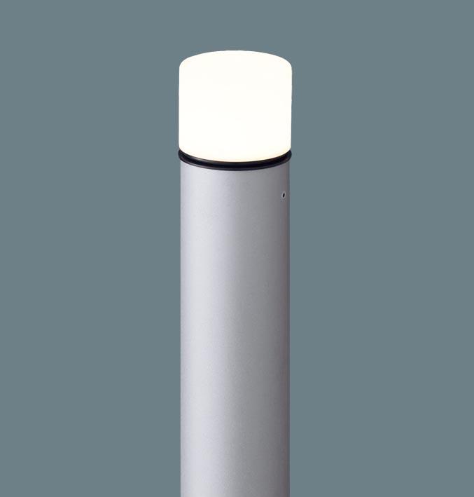 LEDエントランスライトXLGE5032SZ(*LGW45503Z+*HK25352S)(シルバーメタリック)(電気工事必要)Panasonicパナソニック