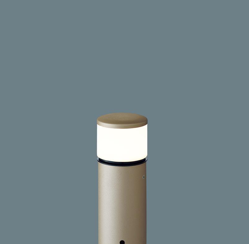 LEDエントランスライトXLGE5040YZ(*LGW45504YZ+*HK25350Y)(プラチナメタリック)(電気工事必要)Panasonicパナソニック
