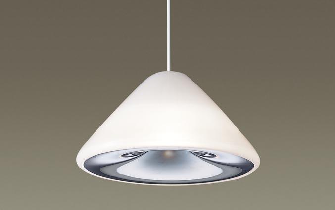パナソニック LED ペンダント MEDUSE(直付)LGB15475CB1(樹脂カバー:クローム仕上)(電気工事必要)Panasonic