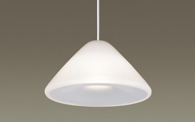 パナソニック LED ペンダント (ダクトレール用)LGB16476CB1(樹脂カバー:ホワイトレザーサテン仕上)Panasonic
