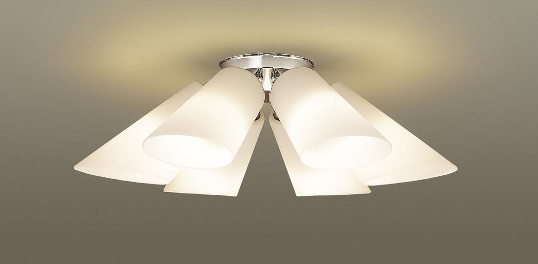 パナソニック LED シャンデリア LGB57632(U-ライト方式)Panasonic