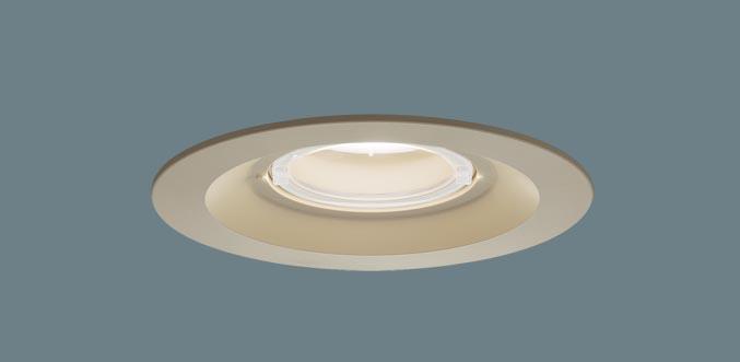 パナソニック 軒下用ダウンライト(防湿型・防雨型)XLGW72425CB1(本体:LGW79911+ランプ:LLD2000LCB1)LED(60形)拡散(電球色)(電気工事必要)Panasonic