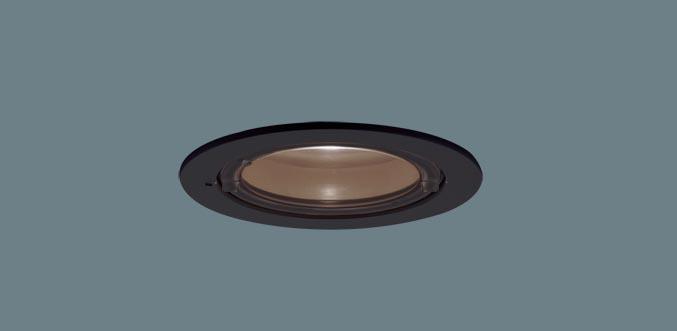 パナソニック 軒下用ダウンライト(防湿型・防雨型)XLGW72511CB1(本体:LGW79903+ランプ:LLD2020VCB1)LED(60形)集光(温白色)(電気工事必要)Panasonic