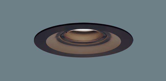 パナソニック 軒下用ダウンライト(防湿型・防雨型)XLGW73414CB1(本体:LGW79905+ランプ:LLD4000VCB1)LED(80形)拡散(温白色)(電気工事必要)Panasonic