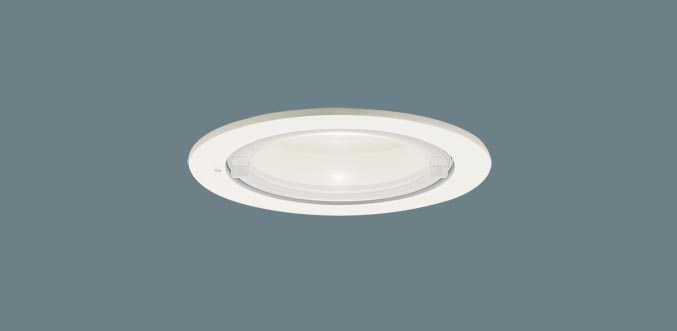 パナソニック 軒下用ダウンライト(防湿型・防雨型)XLGW73502CE1(本体:LGW79900+ランプ:LLD3020LCE1)LED(80形)集光(電球色)(電気工事必要)Panasonic