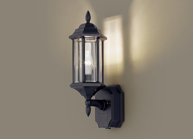 パナソニック センサ付LEDポーチライト LGWC85225BFreePa省エネ点灯型 (防雨型)(電球色)(電気工事必要)Panasonic