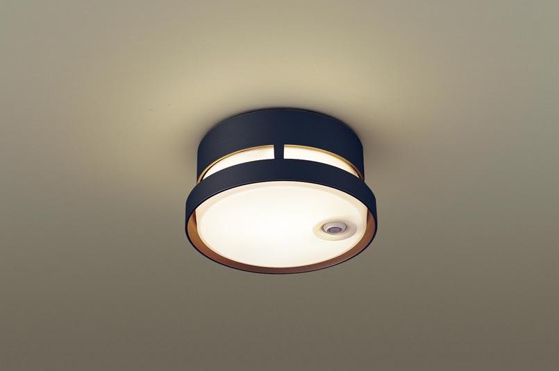 ポーチライト LGWC56020BF(LED) FreePaセンサ付省エネ点灯型(40形) 電球色(防雨形)(電気工事必要)パナソニック Panasonic