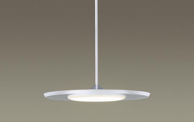 (直付)LED小型ペンダント(温白色)LGB15275LE1(クローム仕上)(ダクトレール不可・電気工事必要)パナソニックPanasonic
