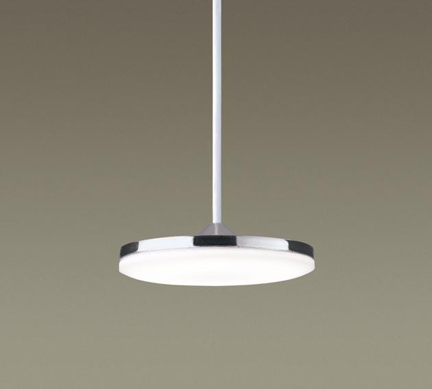 (ライコン別売)LEDペンダント(電球色)LGB15551LB1(クローム仕上)(ダクトレール不可・電気工事必要)パナソニックPanasonic