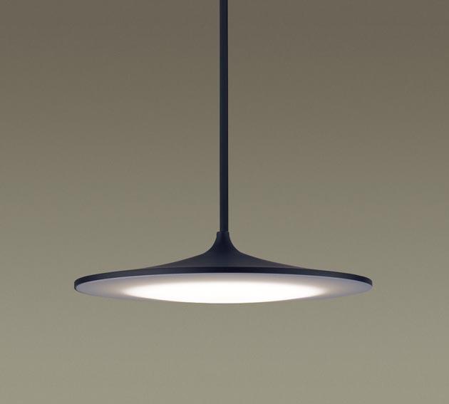 (ライコン別売)LEDペンダント(電球色)LGB15557LB1(ダクトレール不可・電気工事必要)パナソニックPanasonic