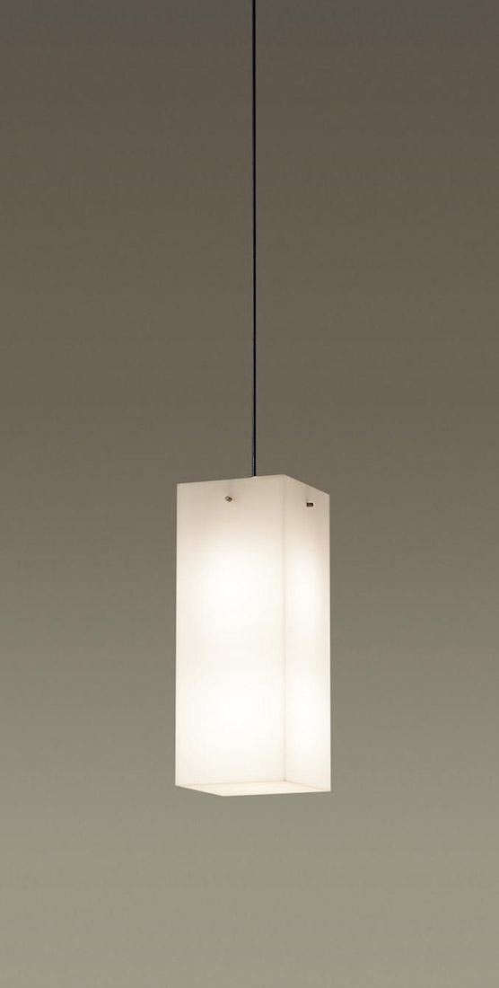 LED吹き抜けペンダント LGB19225BK (電球色)(引掛シーリング方式)パナソニック Panasonic