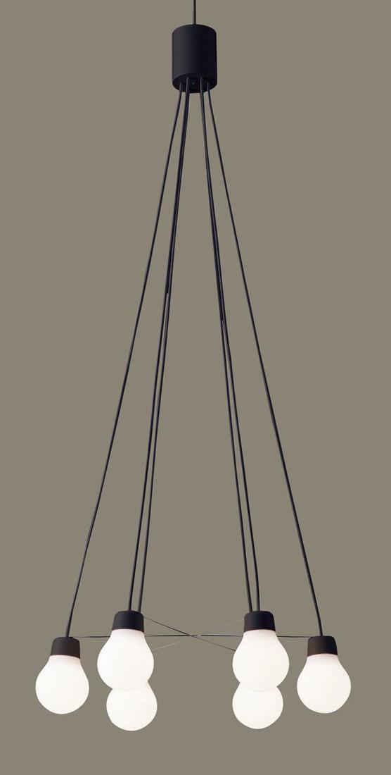 (直付)LEDシャンデリア LGB19629BCE1 (温白色)(電気工事必要)パナソニック Panasonic
