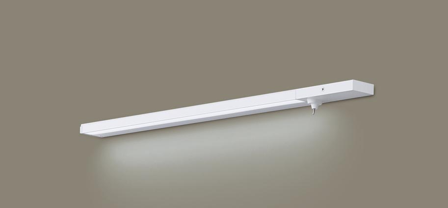 LEDスリムラインライト(スイッチ)(昼白色)LGB50713LE1(電気工事必要)パナソニックPanasonic