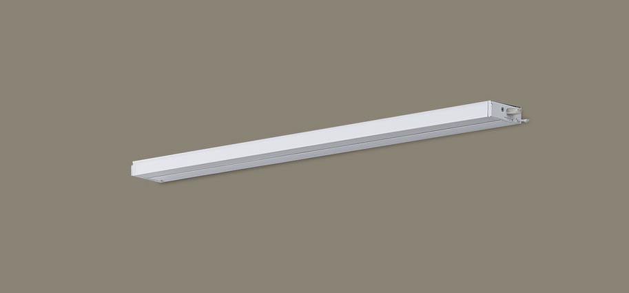 LEDスリムラインライト(連結)(電球色)LGB50865LE1(電気工事必要)パナソニックPanasonic
