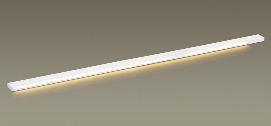 LEDスリムラインライト(電源投入)(電球色)LGB51935LE1(電気工事必要)パナソニックPanasonic